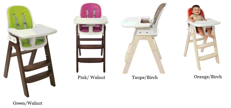 OXO Tot Sprout Highchair  sc 1 st  Babiesu0027nu0027More & Highchairs - Babiesu0027nu0027More